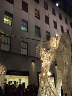 rockefeller angel