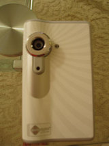 videocam front