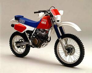 XR250R(ME06)