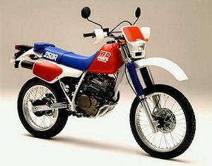XLR250R(MD20)