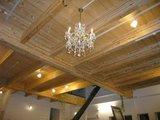 のり家天井