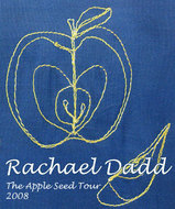 RACHAEL DADD / THE APPLE SEED TOUR