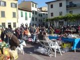 mercato di pulci