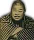 福の神「仙台四郎」