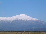 秀峰鳥海山