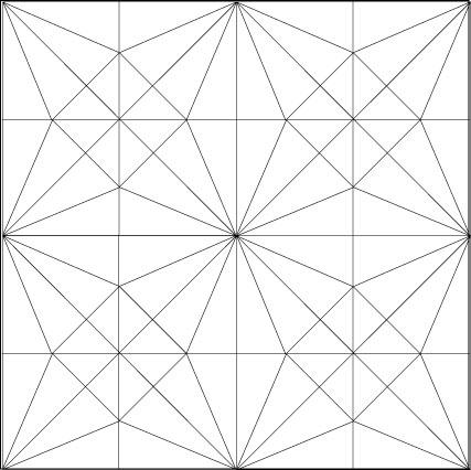 ハート 折り紙 折り紙 折り図 難しい : ori.axono.jp