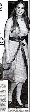 ベアトリス王女