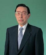 国際協力銀行総裁・篠沢恭助