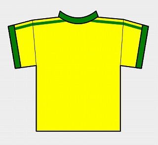 ブラジル代表♪