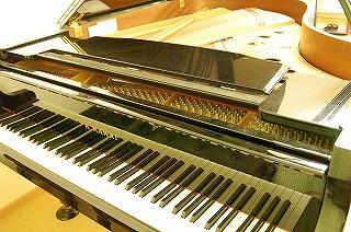 グランドピアノ♪