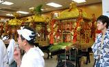 祇園祭神輿