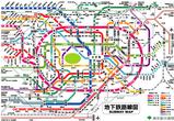 都営路線図
