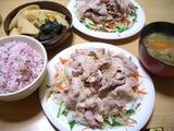 20050507夕飯