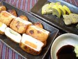 20050527夕飯1