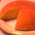 かかさま初炊飯ケーキ