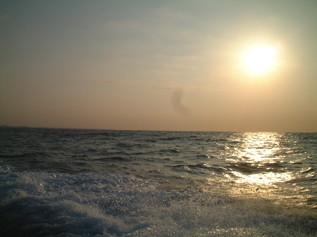 回航2日目1