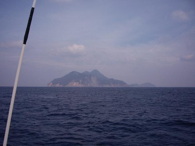 トカラ群島1