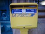 フランスのポスト(旧)