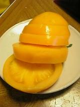 20060706黄色いトマト