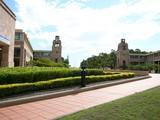 キャンパスの風景1