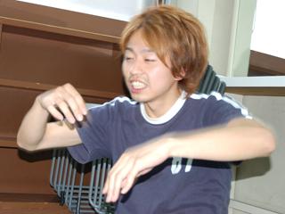 6月8日の演出日誌(ツヨシ呆然)