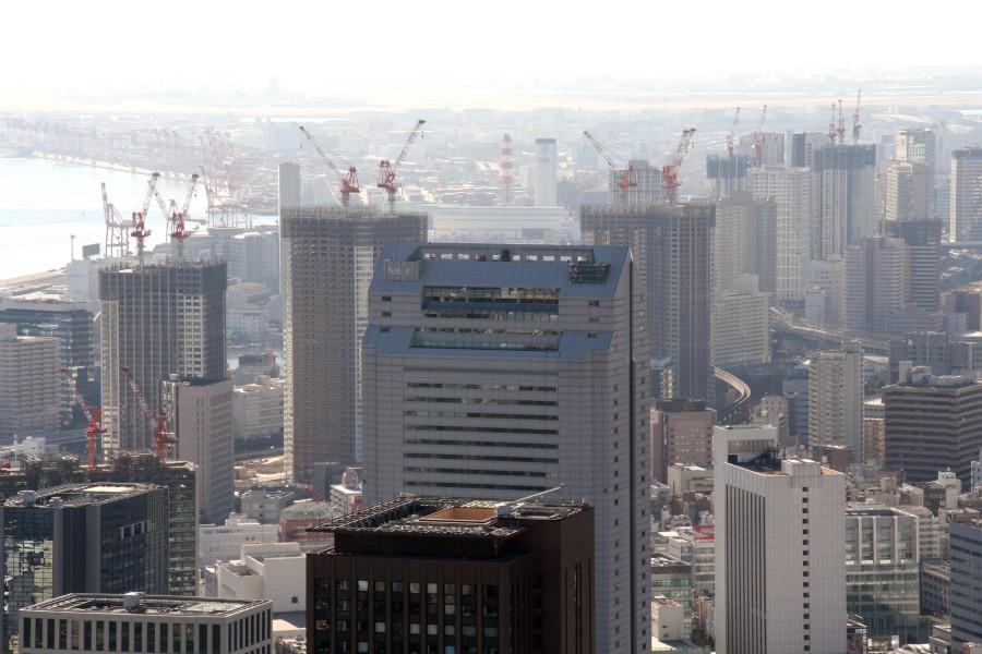 ★発展を続ける日本の首都 TOKYO★->画像>305枚