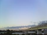 多摩川 空