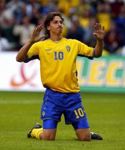تقديم مباراة ... اليونان السويد