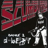 SCUMPUTER / DANCE 2 D-BEAT