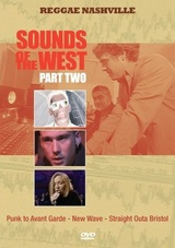 SOUNDS OF THE WEST PART 2 DVD