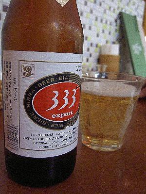 20051008-ベトナムビール