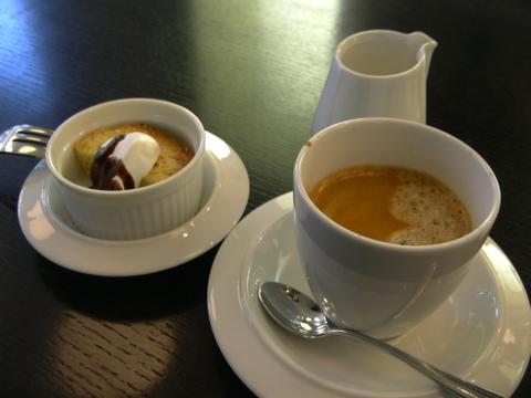 IXC. CAFE