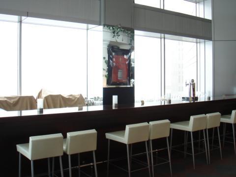 Bar T.R.N. ラ・テラッツァ・サバティーニ 景色