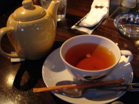 j-popcafeお茶