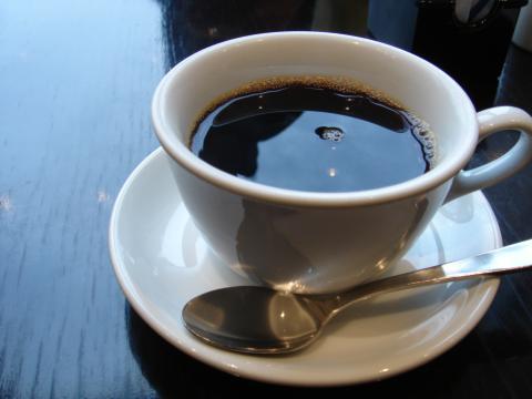 WeST PArK CaFE コーヒー