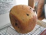 白神こだまぶどうパン
