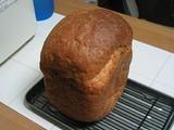 オートミール食パン01