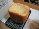 失敗生クリーム食パン