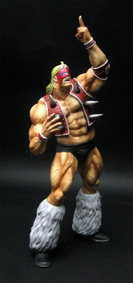 Muscleman / Kinnikuman (キン肉マン) - de 1983 à aujourd'hui 3897e6f5