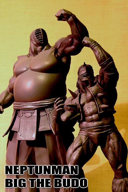Muscleman / Kinnikuman (キン肉マン) - de 1983 à aujourd'hui 70194bcf