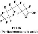 ペルフルオロオクタン酸