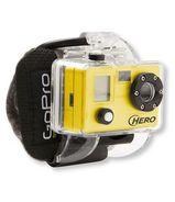 GoPro Digital Hero 3 yellow