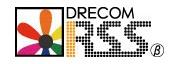 DrecomRSS