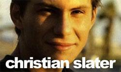 クリスチャン・スレーター、フォト