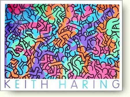 キース・ヘリングの画像 p1_3