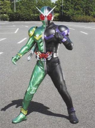 仮面ライダーWの画像 p1_15