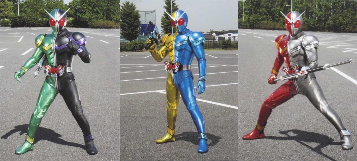 仮面ライダーWの画像 p1_28