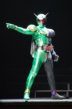 仮面ライダーWの画像 p1_22