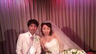 大沼課長結婚式