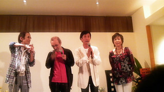 長沢 純ちゃんの誕生日コンペ